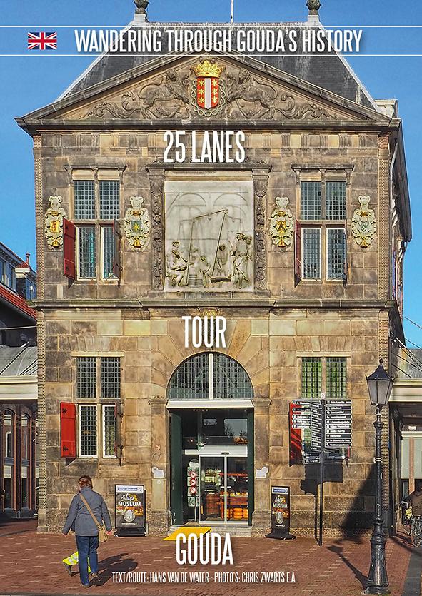 25 Lanes Tour Gouda (English version)